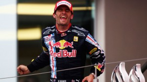 Mark Webber, Germany, 2009